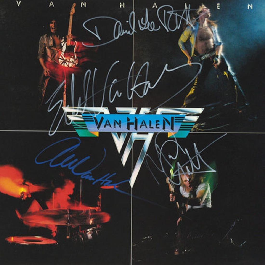 """Van Halen """"Van Halen"""""""