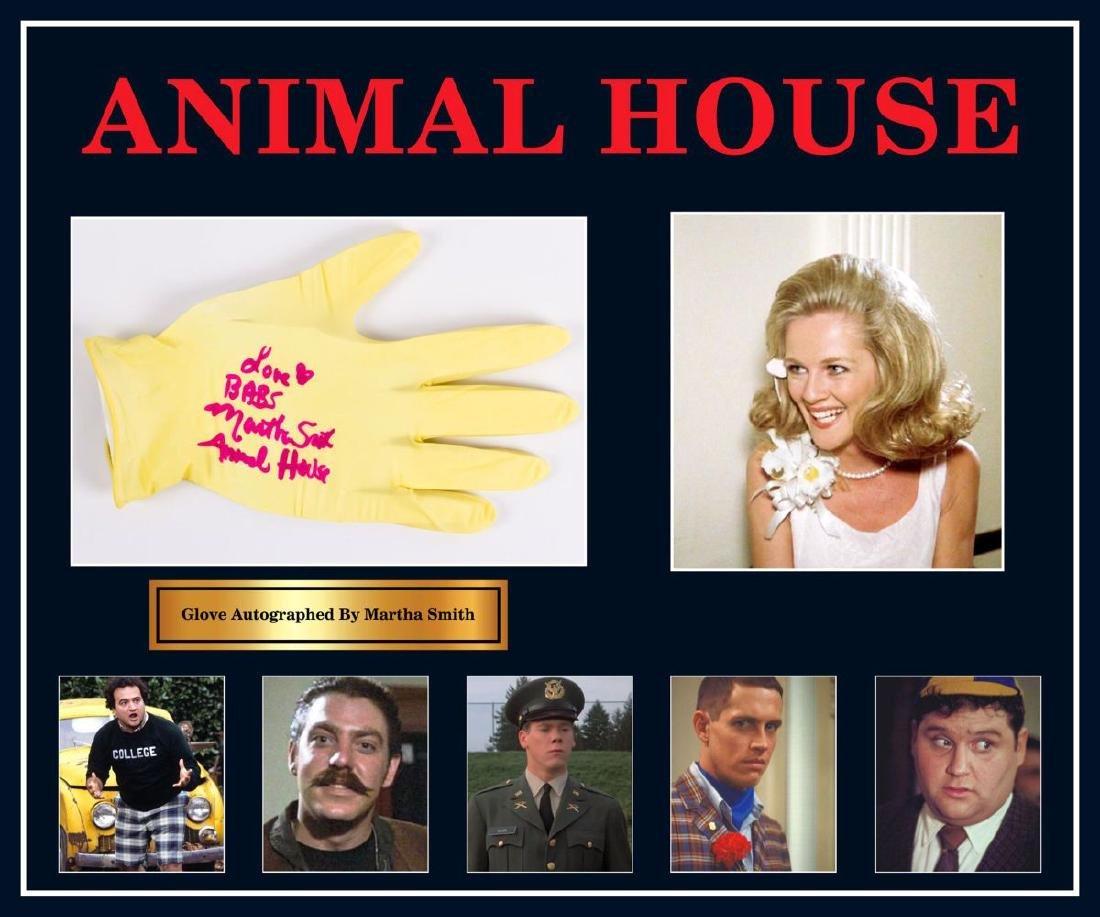 Animal House Glove