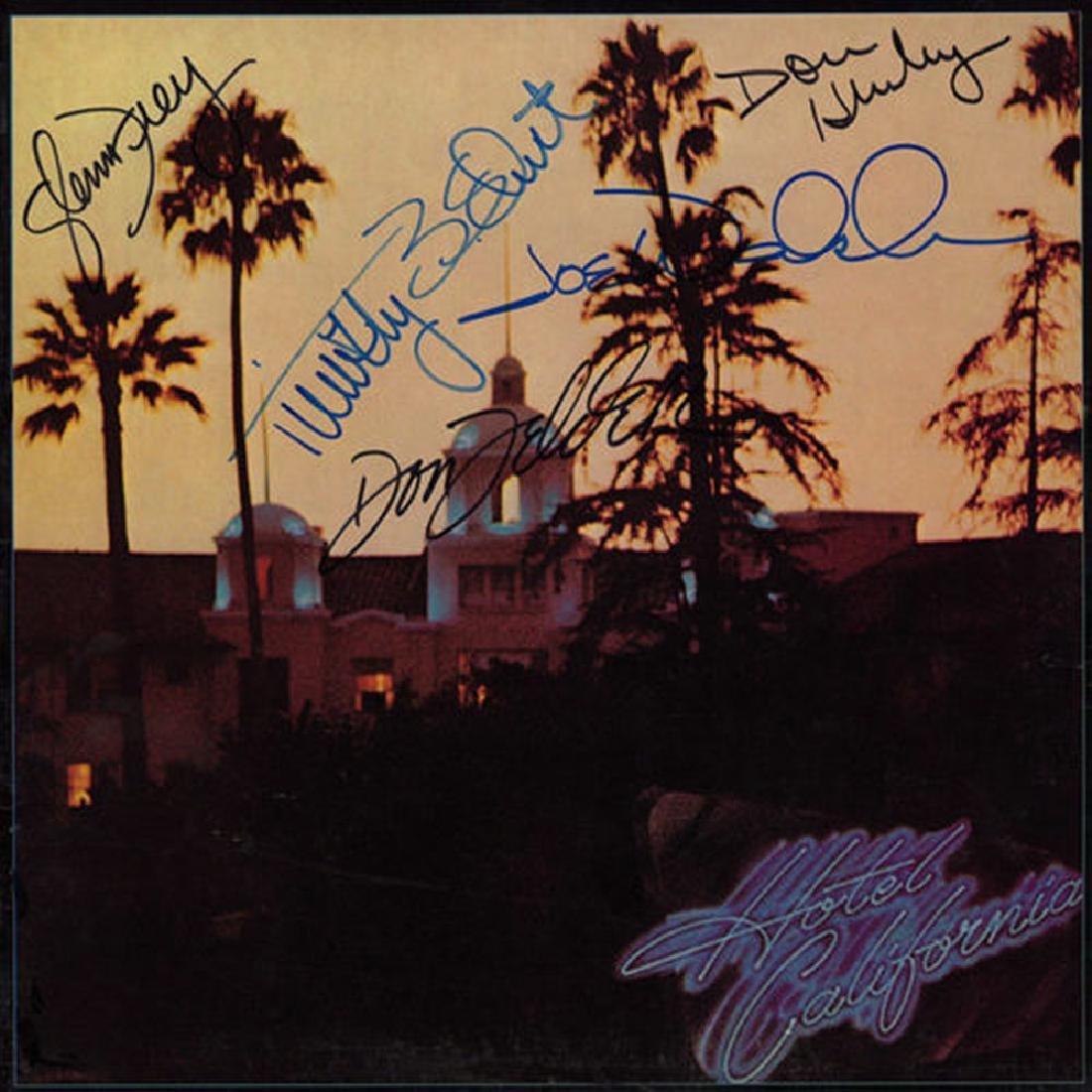 """The Eagles """"Hotel California"""""""