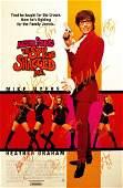 Austin Powers - The Spy Who Shagged Me Signed Movie