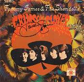 Tommy James and the Shondells Crimson and Clover