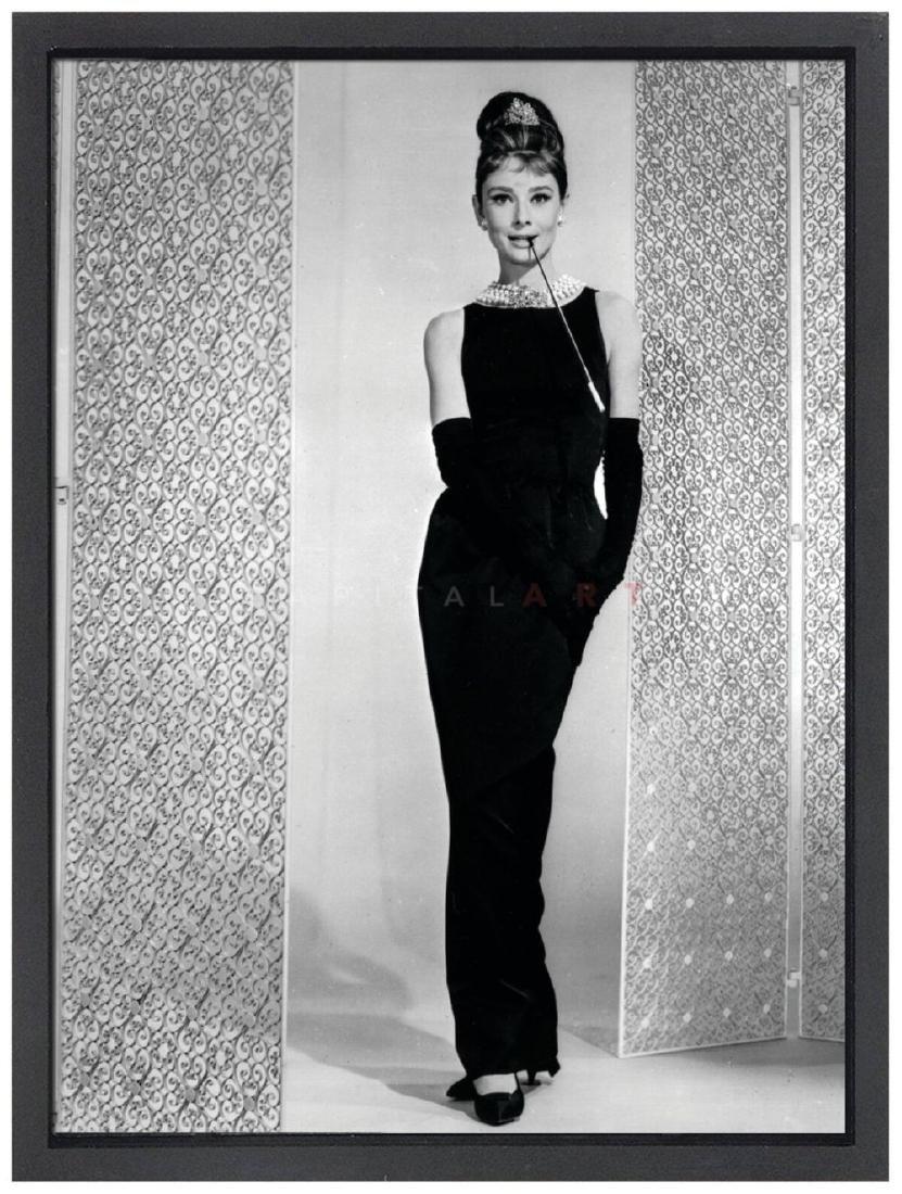 "Audrey Hepburn ""Breakfast At Tiffany's"" Limited"