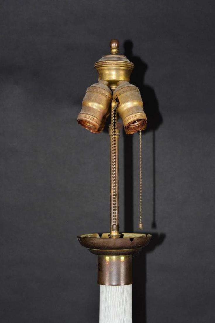 Murano Glass Floor Lamp - 2