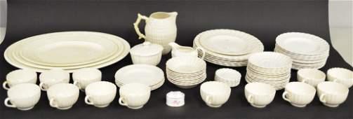 English Porcelain Grouping