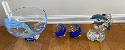 Lenox Art Glass