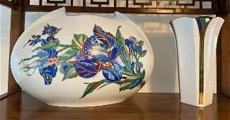 Lenox Vase Rosenthal Vase