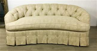 OHenry House Ltd Curved Sofa