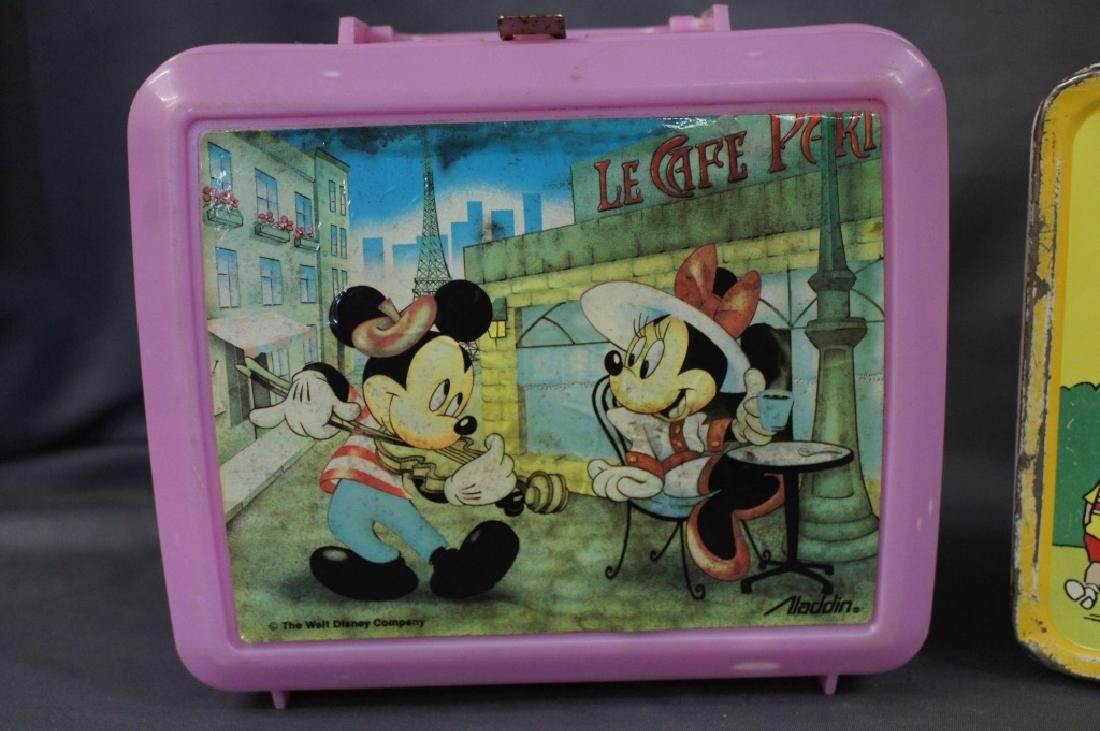 Mickey & Wee Pals Lunchbox - 2