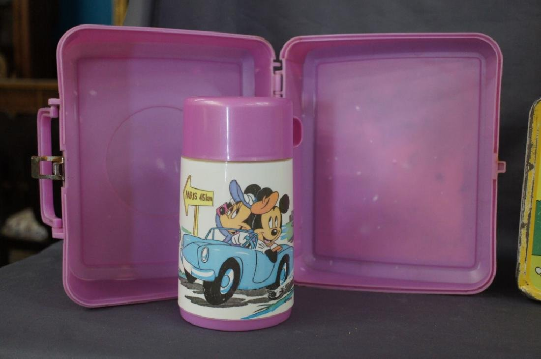 Mickey & Wee Pals Lunchbox - 4