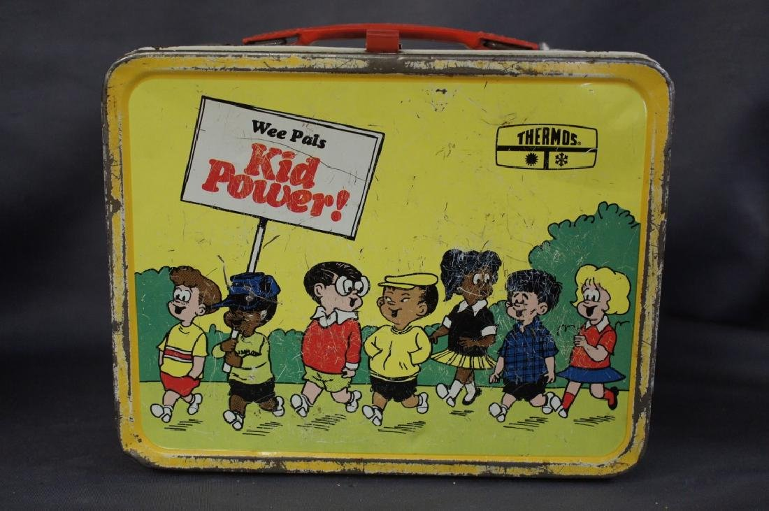 Mickey & Wee Pals Lunchbox - 5