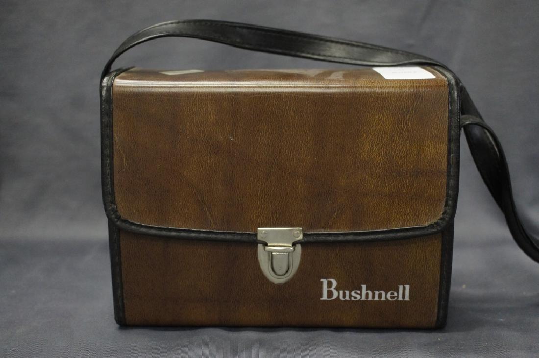 Vintage Bushnell Sportview binoculars