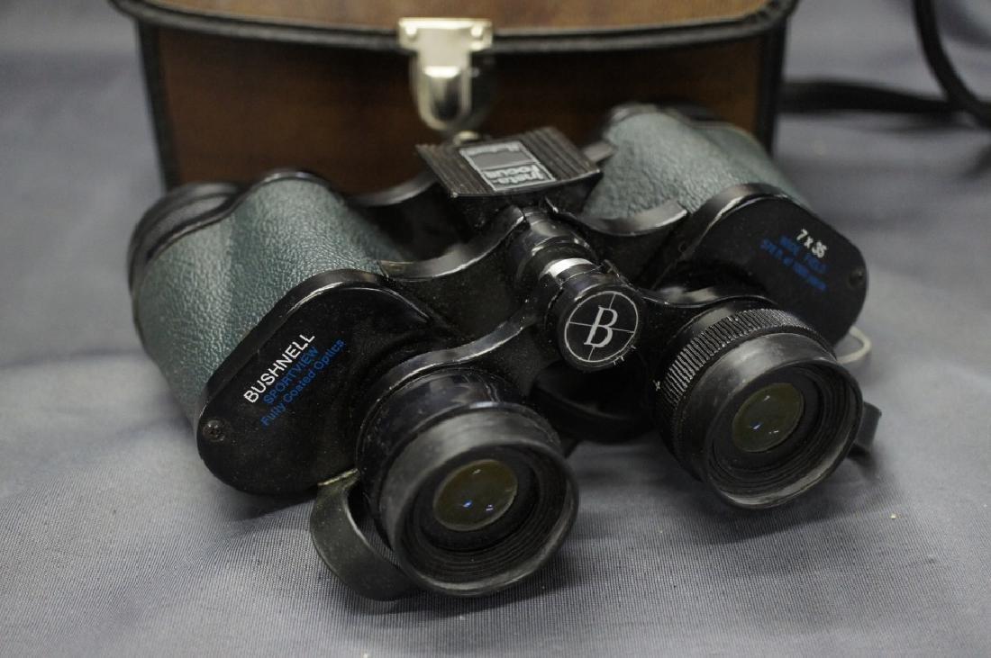 Vintage Bushnell Sportview binoculars - 2