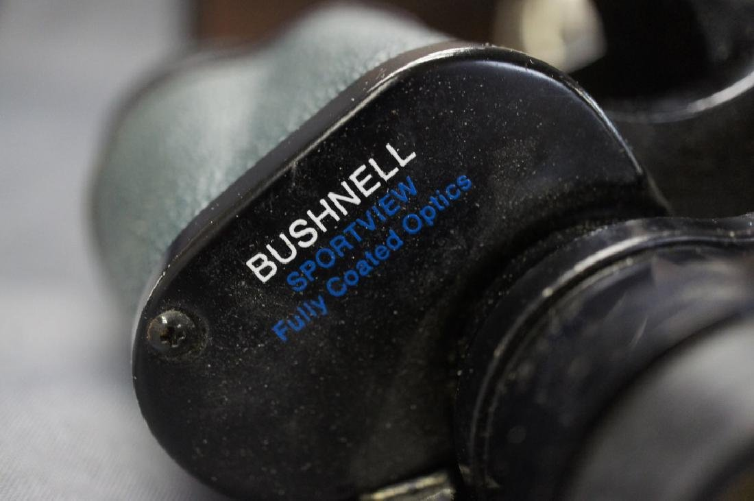 Vintage Bushnell Sportview binoculars - 3