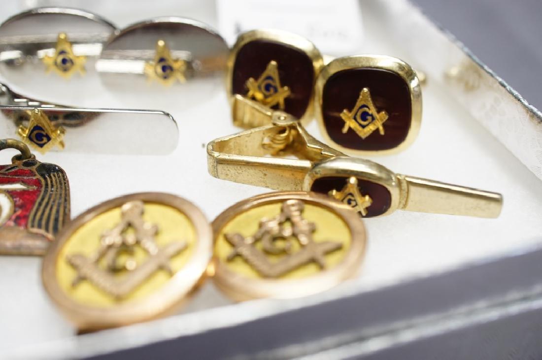 Masonic Jewelry - 3