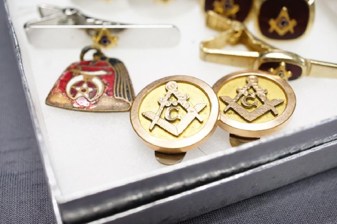 Masonic Jewelry - 4