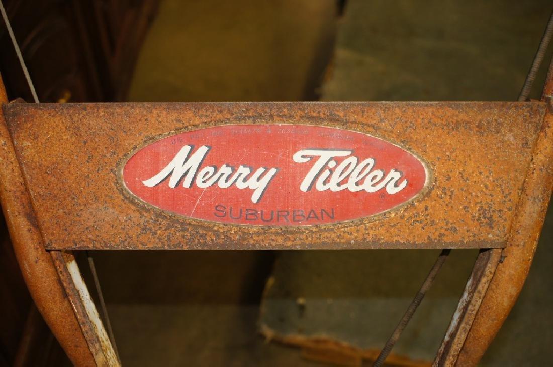 """""""Merry Tiller"""" tool - 2"""