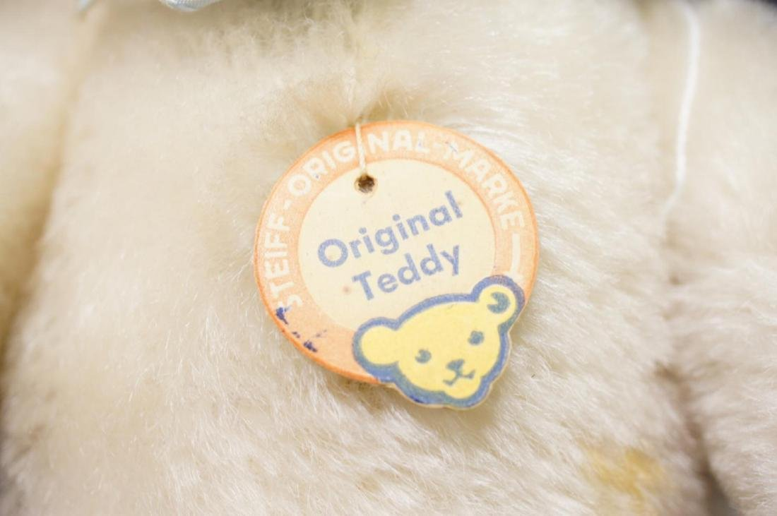 Vintage Steiff  teddy bear - 2