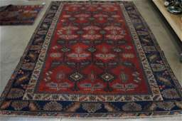 Anatolian Handmade Rug
