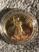 1997 $25 Gold Coin