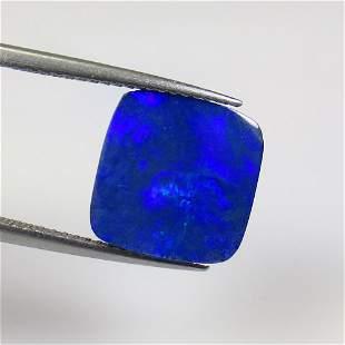 4.22 Ct Natural Australian Doublet Opal