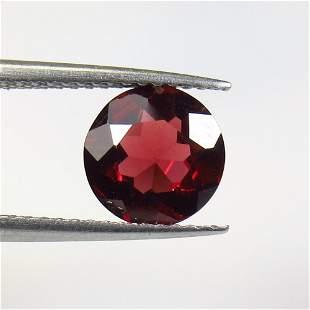 1.89 Ct Natural Rhodolite Garnet