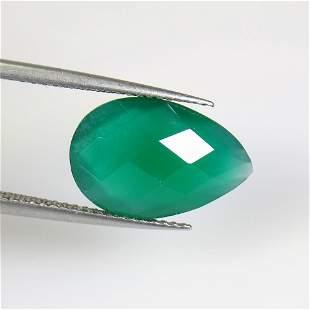 5.16 Ct Natural Green Onyx