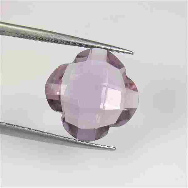 5.18 Ct Natural Purple Amethyst