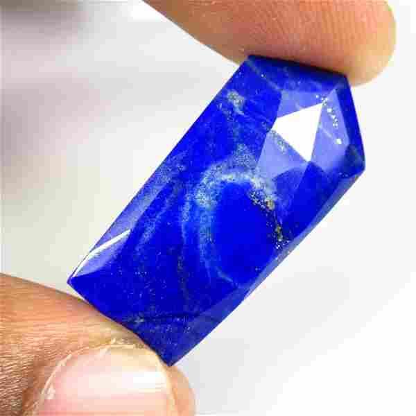 14.55 Ct Natural Blue Lapis Lazuli