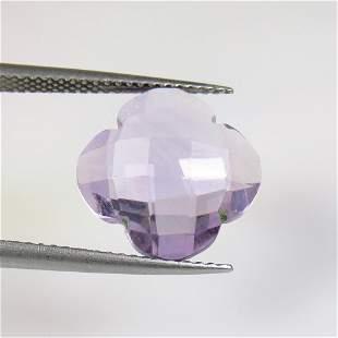 5.30 Ct Natural Purple Amethyst