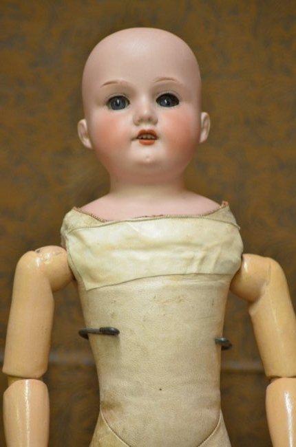 "19"" 370 Antique Doll"