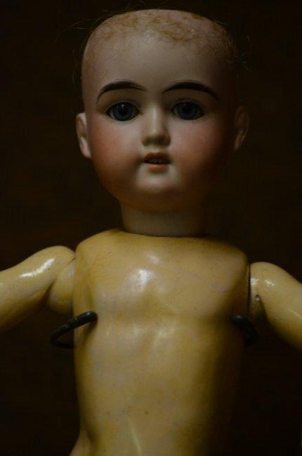 """16"""" Antique Floradora Doll"""