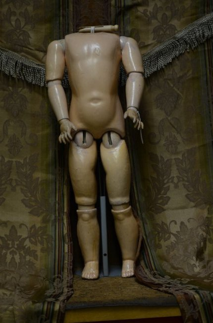"24"" Antique German Doll Body"