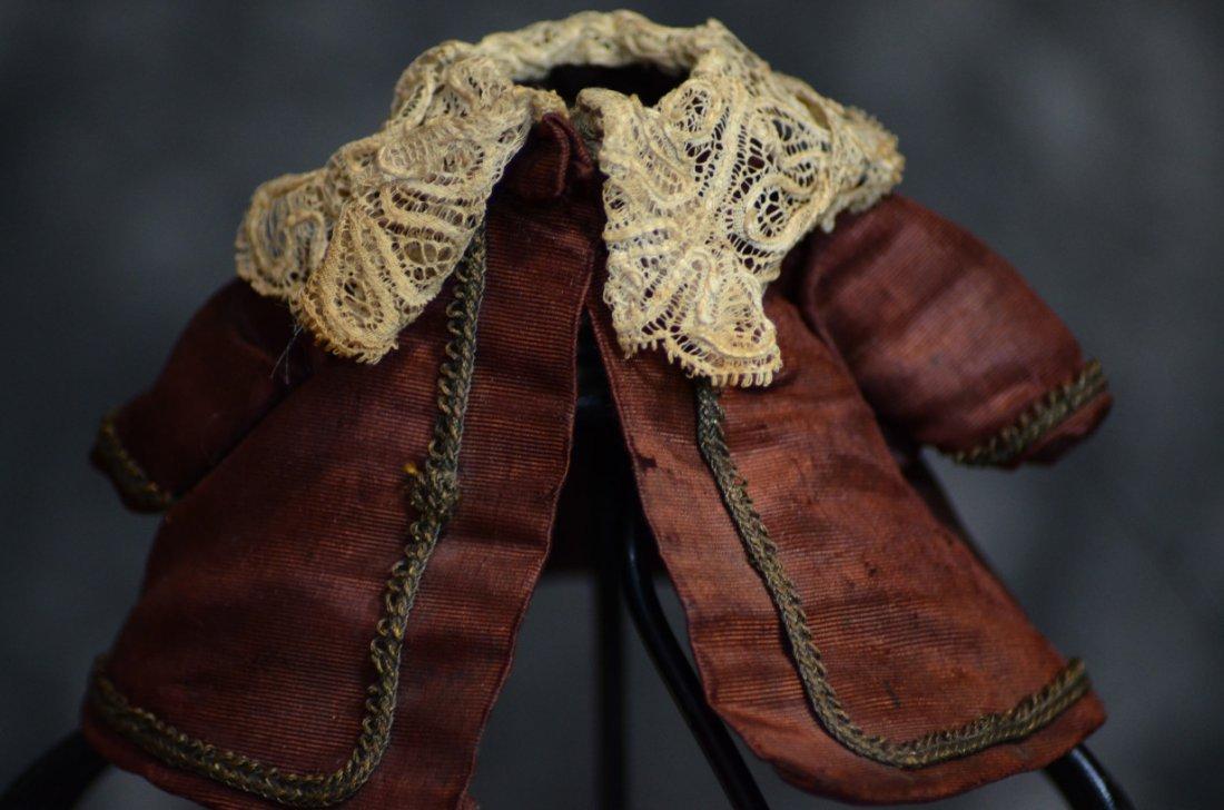 Antique Minionette Jacket