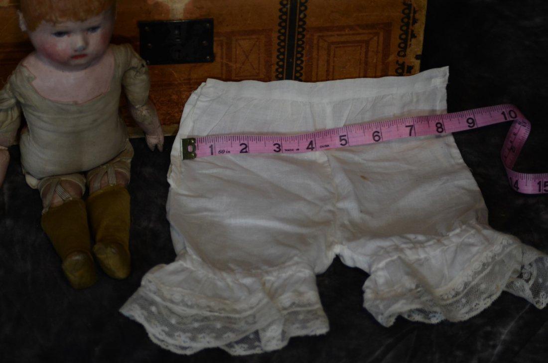 Antique Doll Pants