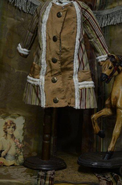 Antique/Vintage Doll Jacket