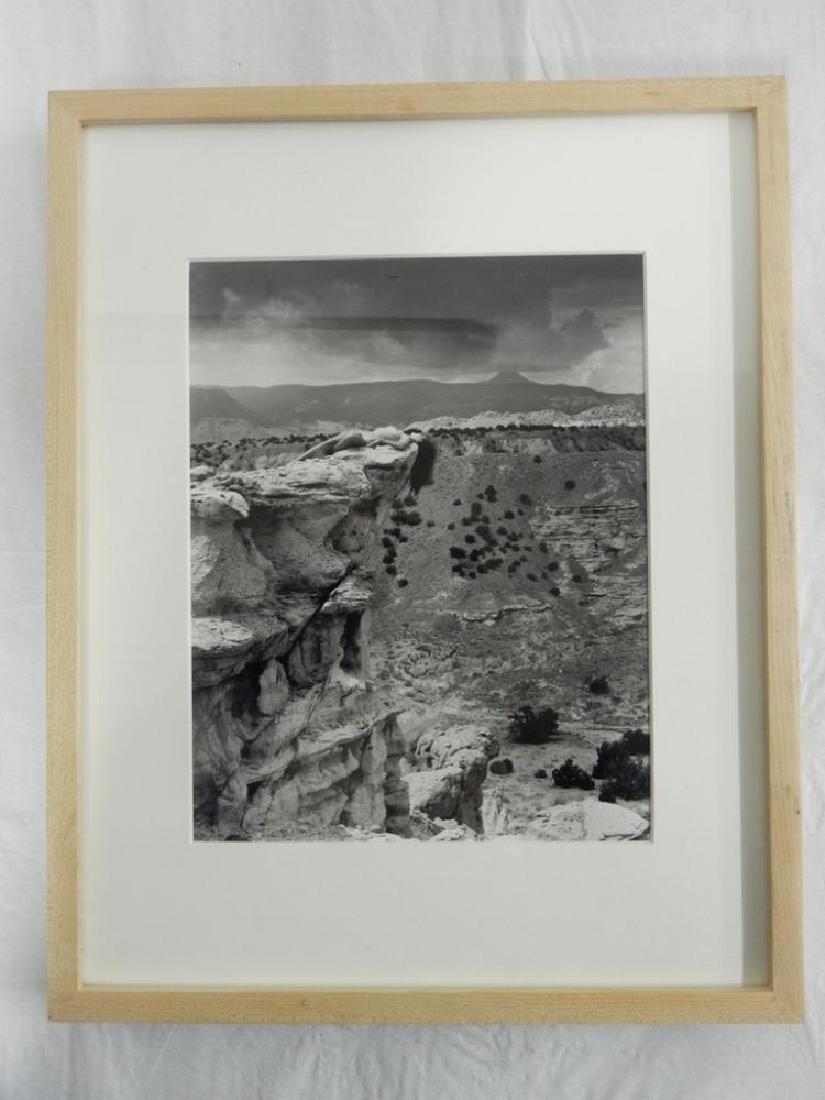 Edward LaBane (Ameican b. 1941), Photograph,