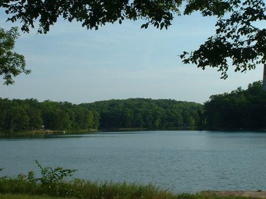 2: Hidden Valley, AR Ozark Resort Lot Near Lakes & Golf