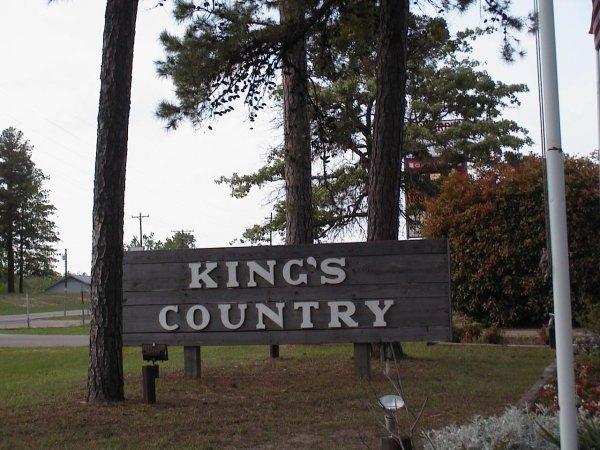 3: Lake Cypress Springs, TX King's Country Resort Lot