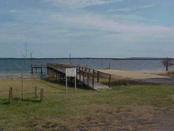 4: Pendleton Harbor, TX Toledo-Bend Lake Resort Lot