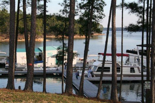 6: Savannah Lakes Vilage, SC Premium Resort Lot