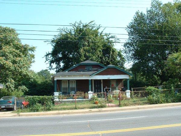 104: Memphis, TN Rental House 2 BR 15+ year tenant