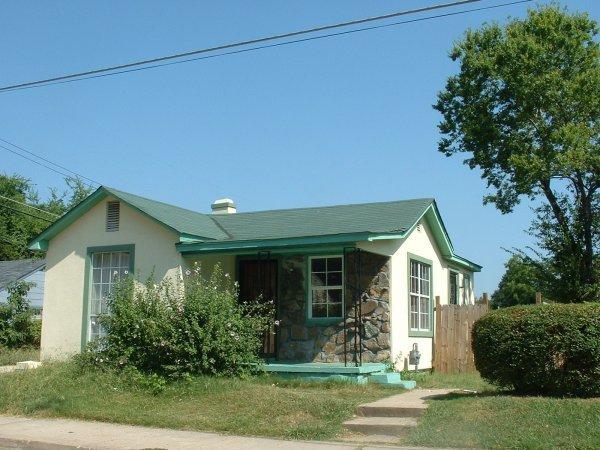 105: Memphis, TN Rental House 2 BR $450 Income