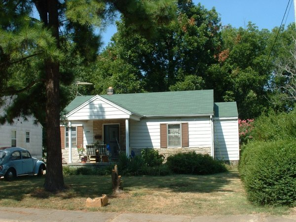 106: Memphs, TN 2 BR Investment House