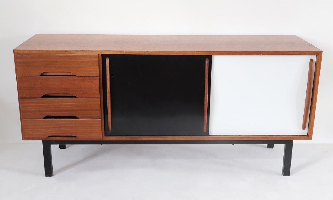 Charlotte Perriand, Steph Simon, Sideboard