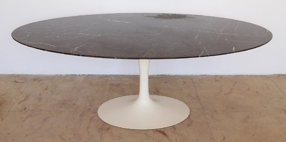 Eero Saarinen,Knoll International,Eßtisch Tulip Mod.