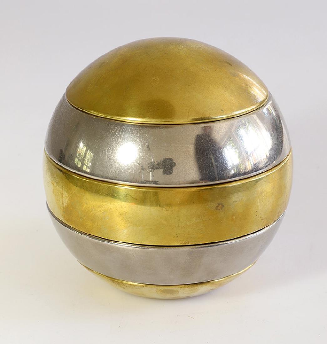 Stacked Bowls, Tommaso Barbi
