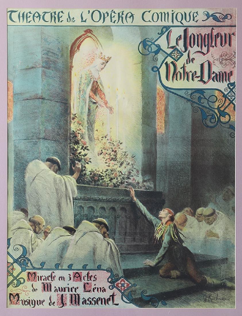 Georges Antoine Rochegrosse (1859-1938)