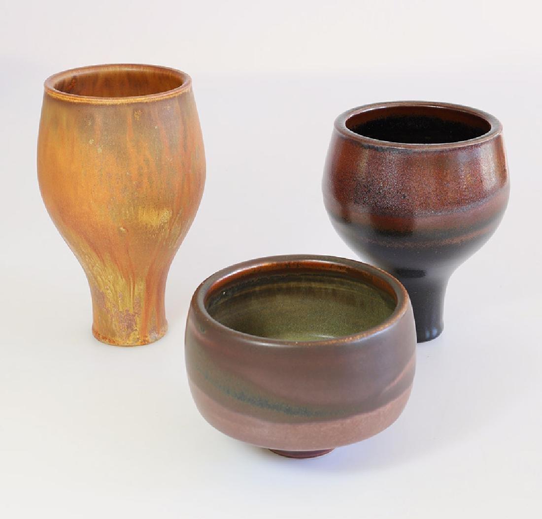 Karl Scheid, 3 vessels