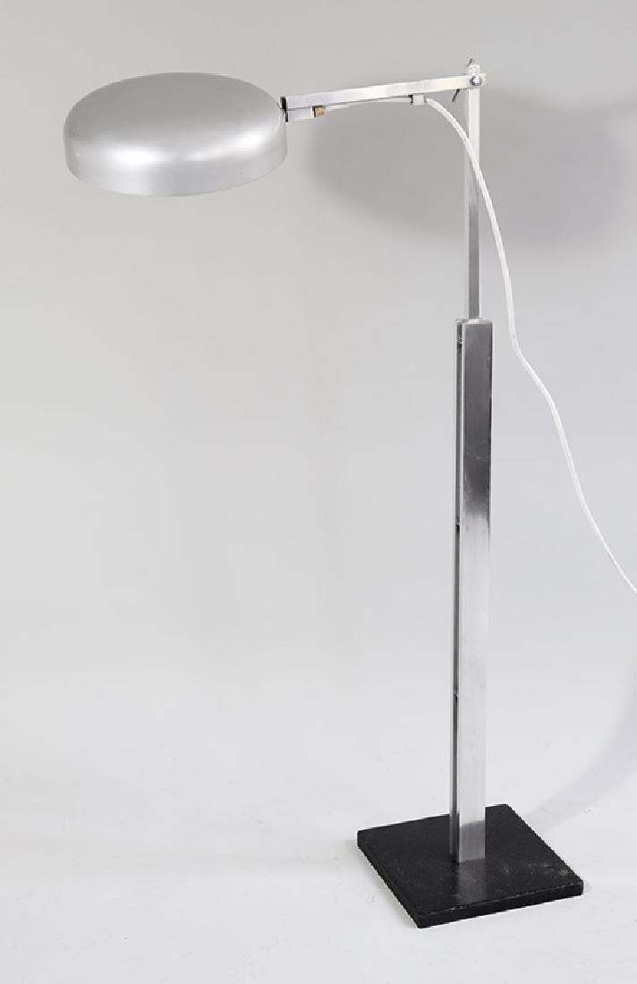 Floor lamp Mod. Sch 1 Schliephacke