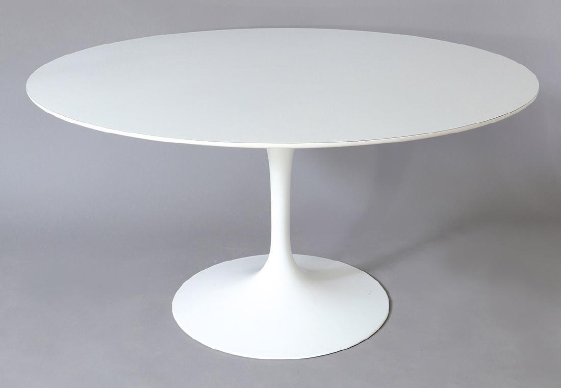 Table Tulip Mod. 164 Saarinen, Knoll International